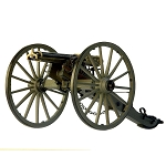 GUNS OF HISTORY CIVIL WAR GATLING GUN   1:16 SCALE