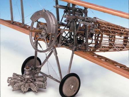 По ньюпор 28 airways инструкция model сборке