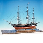 Model Expo USS CONSTITUTION 48