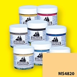 1 Oz. Deck House Cream  - Model Expo Paint - Historic marine colors - MS4820