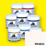 1 Oz. Warm White touch of yellow - Model Expo Paint - Historic marine colors - MS4832