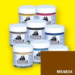 1 Oz. Hull Umber - Model Expo Paint - Historic marine colors - MS4834