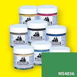 1 Oz. Bright Green Trim - Model Expo Paint - Historic marine colors - MS4836