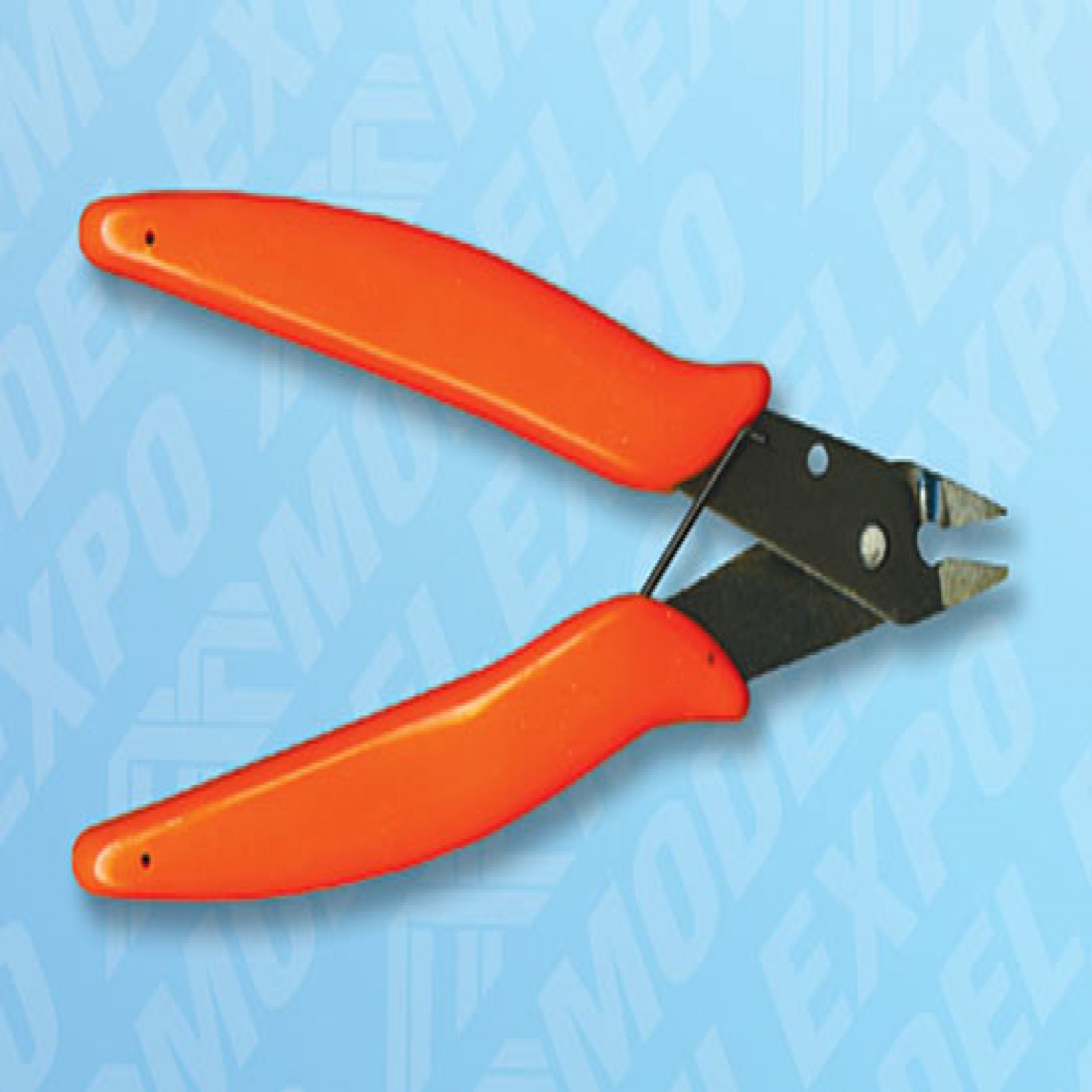 SPRUE & WIRE CUTTER SPRING ACTIVATED 5