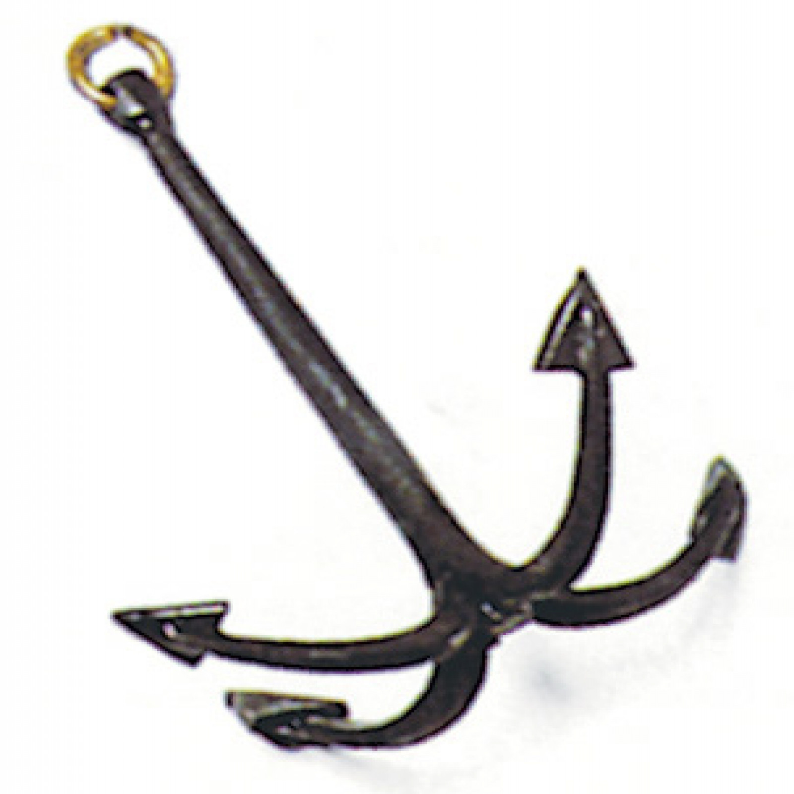 ANCHOR, GRAPNEL 13/16