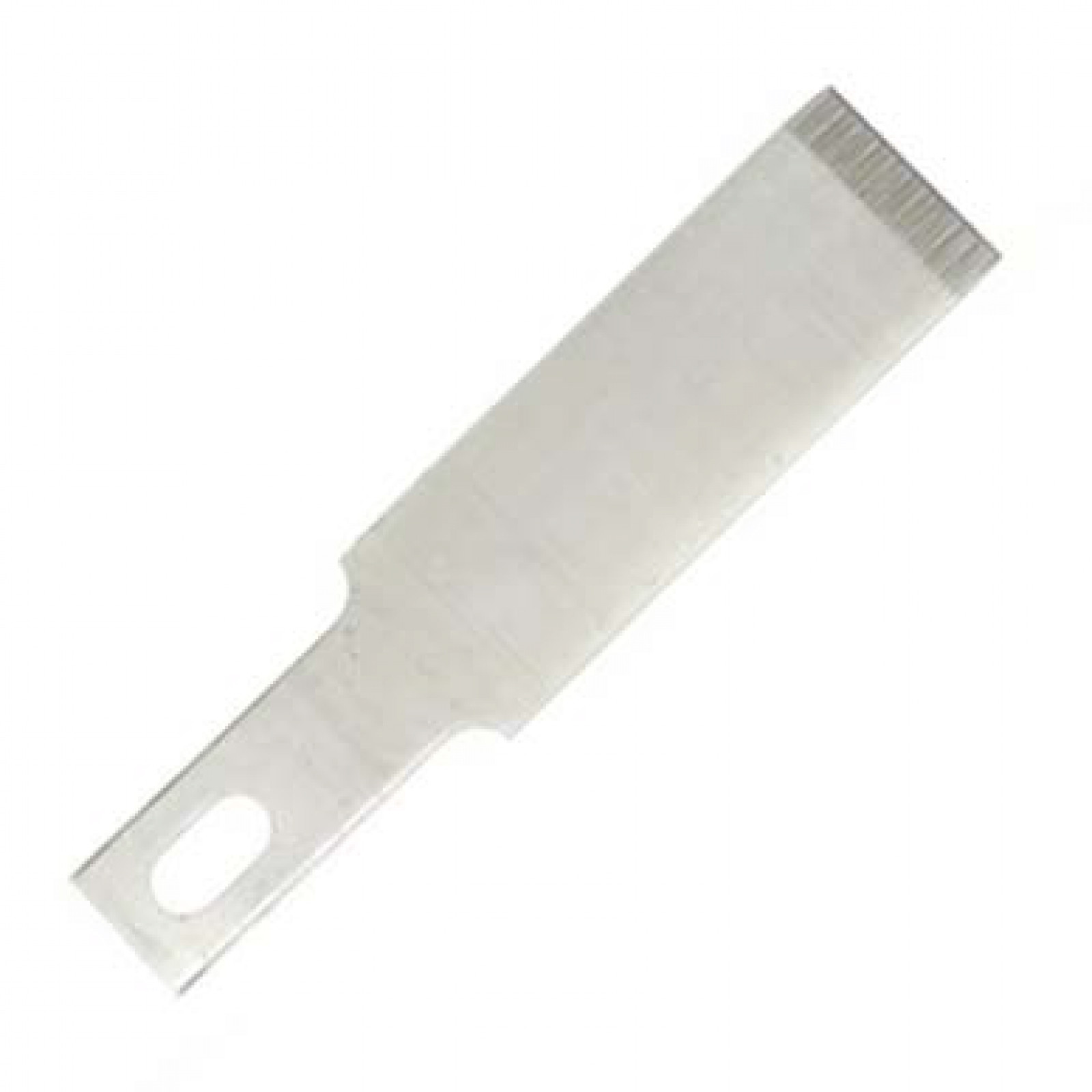 NO.18 LARGE CHISEL EDGE BLADE 5/8  (PKG 5)