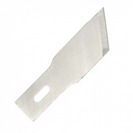 NO.19 SHARP EDGE ANGLED BLADE (PKG 5)