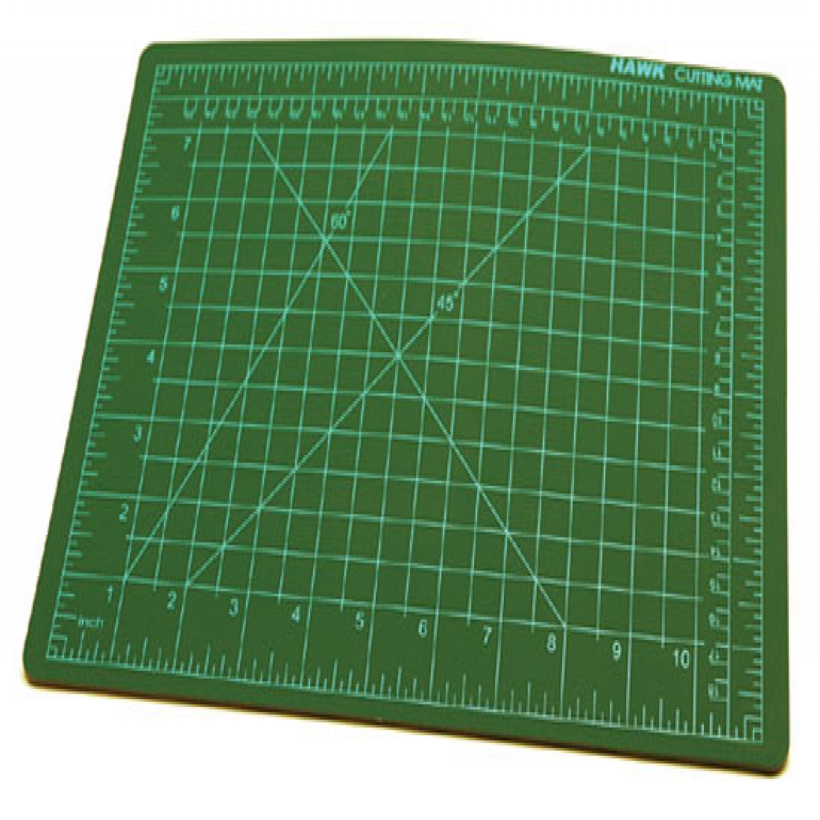 Self-Healing Green Cutting Mat 18