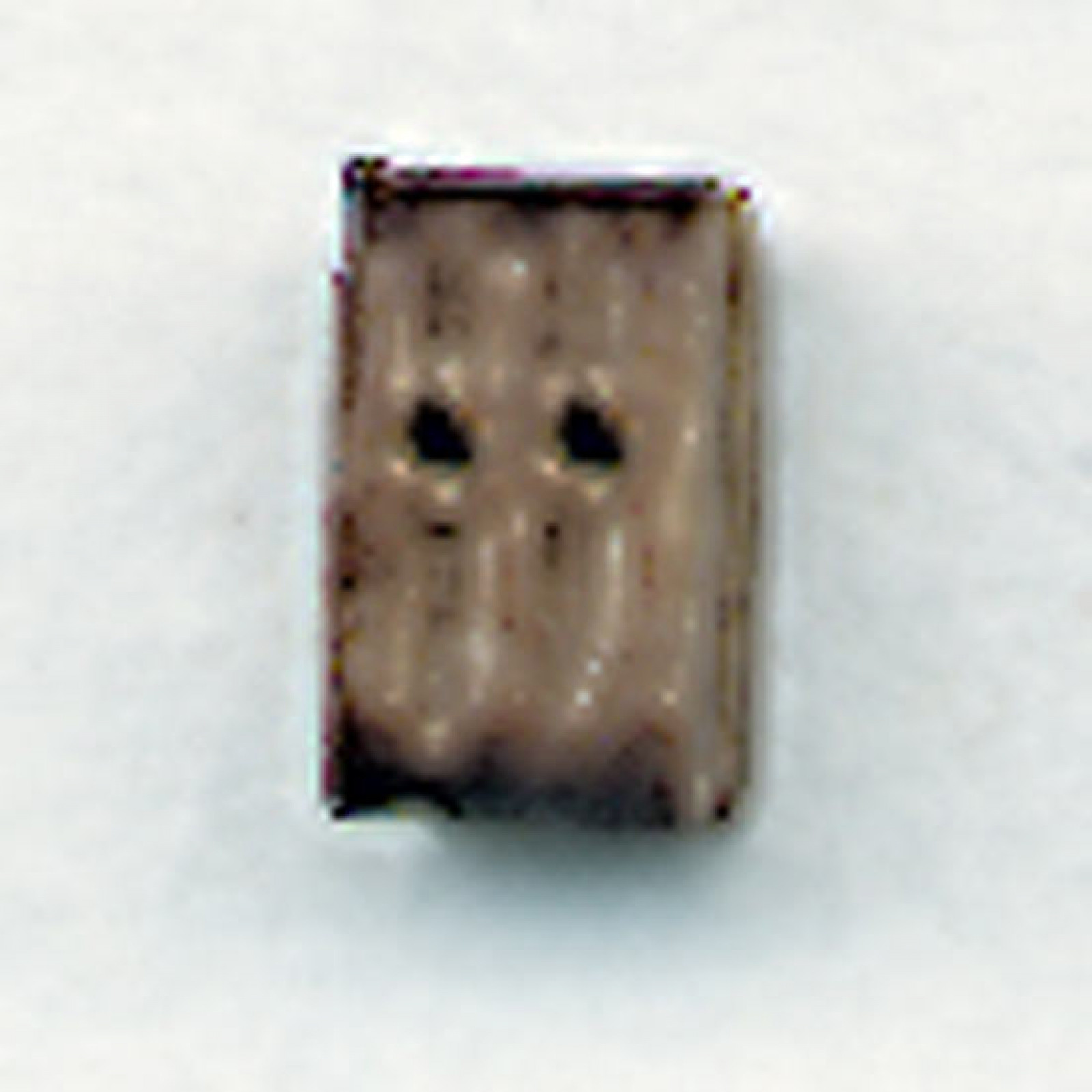 BLOCK,DBL,WAL, 1/8  (3MM)
