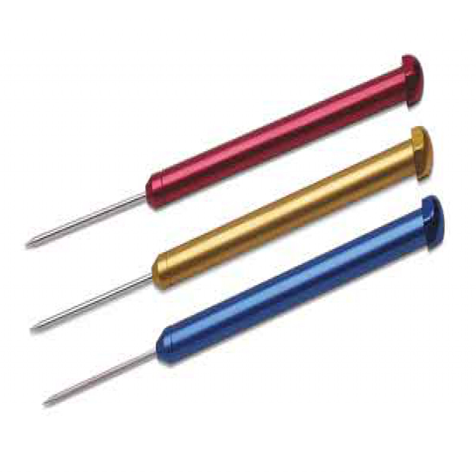 3-PC. TITANIUM SOLDERING SET