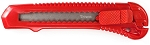 Excel NO.16013 Retractable 8 point Snap blade Utility Knife (Heavy Duty)