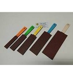 Mantua Model 8195 Sanding Sticks for Wood Modelers - Set of 5 pcs.