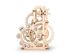 Ugears - Dynamometer - Laser Cut Wood - 48 Parts