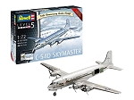 Revell of Germany C-54D Berlin Airlift 70th Anniversary