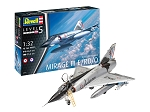 Revell of Germany Dassault Aviation Mirage III E/R 1:32 Scale