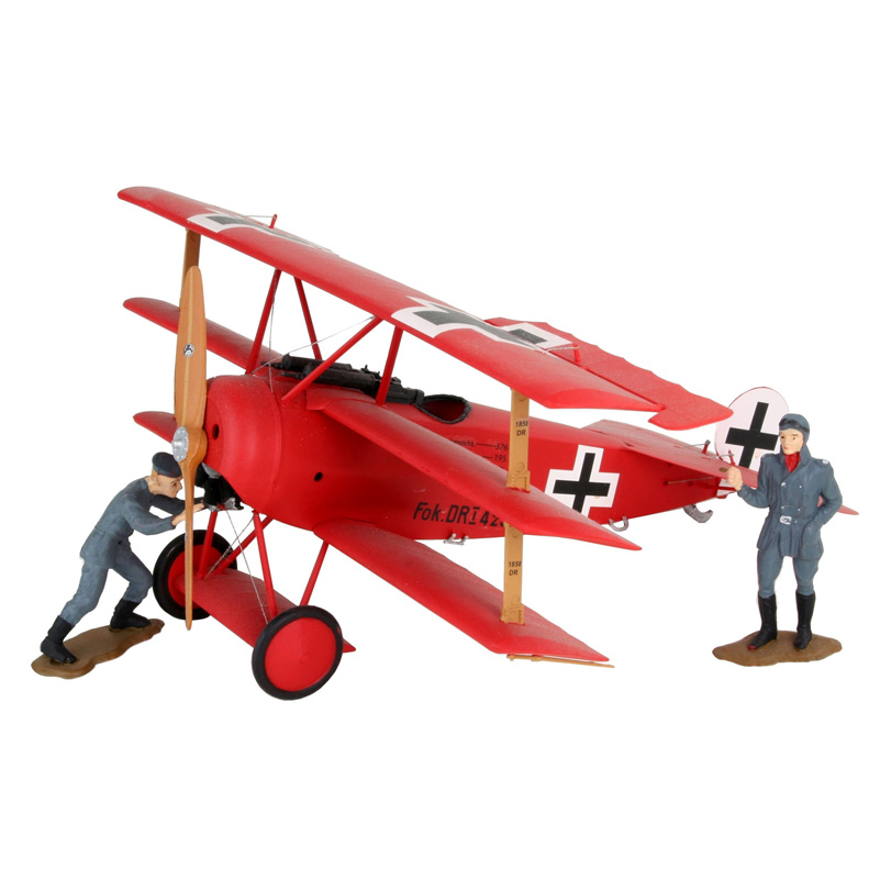 Revell of Germany Fokker Dr.I