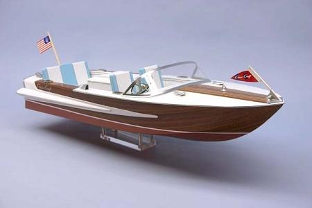 1964 CHRIS-CRAFT 20' SUPER SPORT