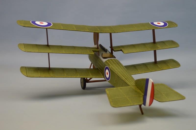 Sopwith Triplane 18