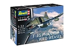 Revell of Germany F-4G Phantom II