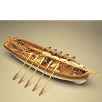 Mantua Model 751 Scialuppa Victory Lifeboat 1:16