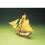 Mantua Model 784 Jamaica 14 Gun Sloop 1:45