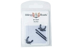 Billing Boats Anchor 18x35mm 2 Pack
