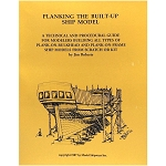 Planking the Built Up Ship Model - Digital Book