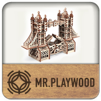 Mr.Playwood
