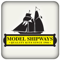 Model Shipways Fittings