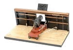Guns of History 18C. DECK CARRONADE 32-LBR 1:24 SCALE MODEL KIT