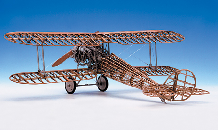Model Airways MA1002 Nieuport 28 Rickenbacker 1:16 Scale Build Kit ON SALE
