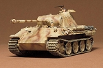 Tamiya German Panther Medium Tank 1/35 Scale
