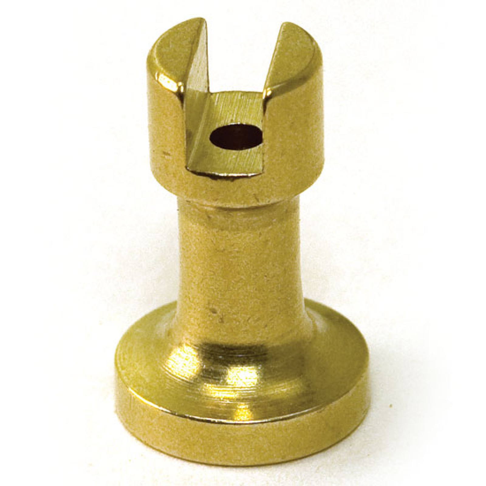 Model Shipways PEDESTAL,Brass 1