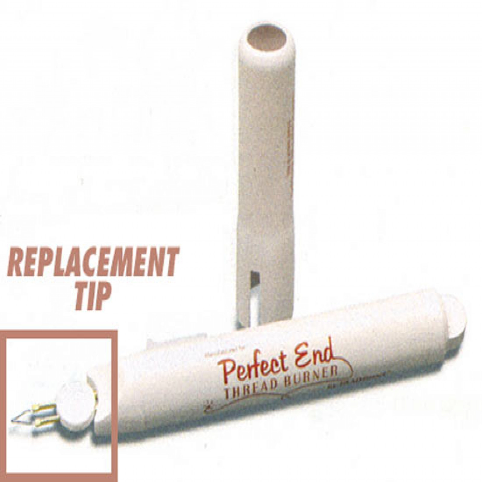 PERFECT END RIGGING LINE BURNER REPLACEMENT TIP