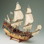 COREL BERLIN GERMAN WARSHIP 1:40