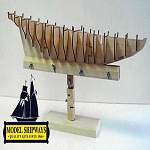 Model Shipways Hull Planking Vise 18