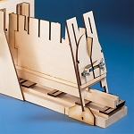 FAIR-A-FRAME, FOR PERFECT BULKHEAD ALIGNMENT!