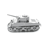 Metal Earth - MMS204 Sherman Tank