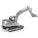 Metal Earth - MMS422 CAT Ecavator
