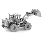 Metal Earth - MMS423 CAT Wheel Loader