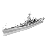 ICONX - ICX111 USS Missouri (BB-63)