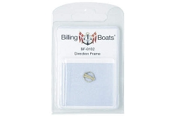 Billing Boats Radar 21mm 1 Pack