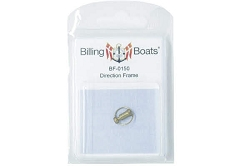 Billing Boats Radar 25mm 1 Pack