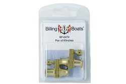 Billing Boats Spindle H+V 1 Pack