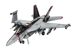 Revell of Germany F/A -18E Super Hornet 1:32 Scale