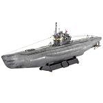 Revell of Germany Submarine Type VII C/41 1:144 Scale