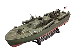 Revell of Germany Patrol Torpedo Boat PT-109 1:72 Scale