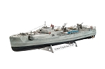 Revell of Germany German Fast Attack Craft S-100 1:72 Scale