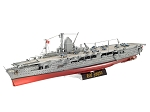 Revell of Germany German Aircraft Carrier GRAF ZEPPELIN 1:720 Scale