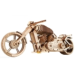Ugears - BIKE VM-02 - Laser Cut Wood - 189 Parts